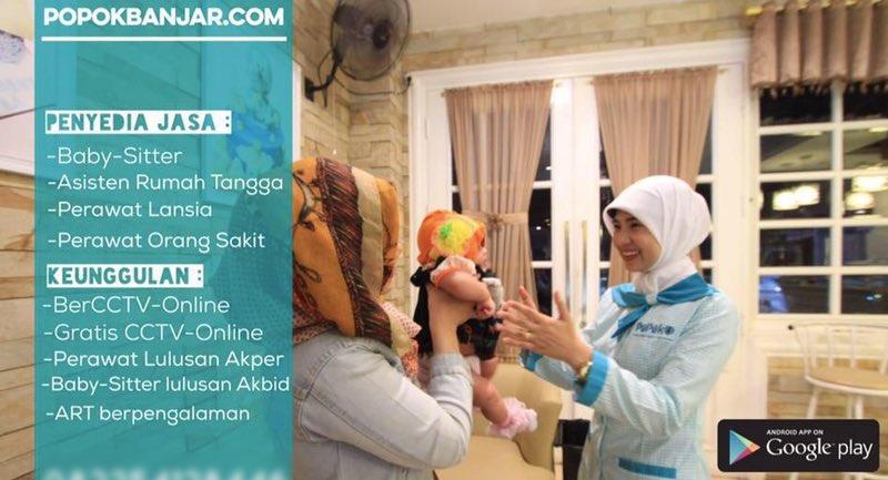 Popok Banjar | Screenshot
