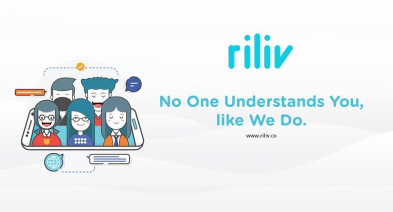 Riliv | Screenshot