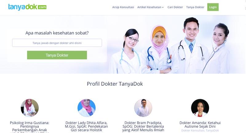 Tanya Dok | Screenshot