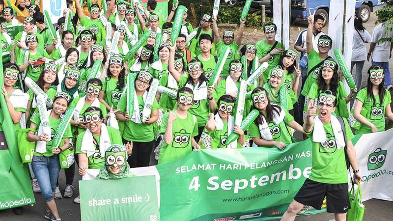 Tokopedia Crew | Photo
