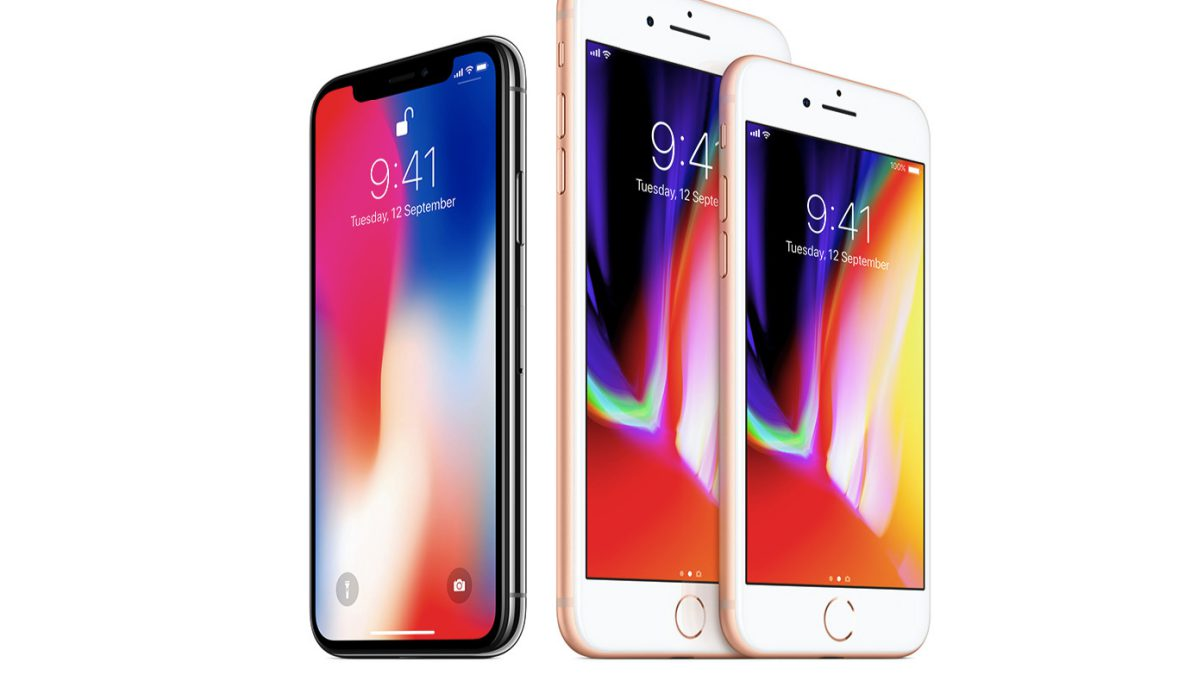 Keunggulan iPhone X 250d38fd69