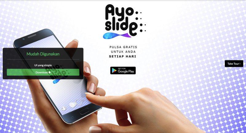 AyoSlide | Screenshot