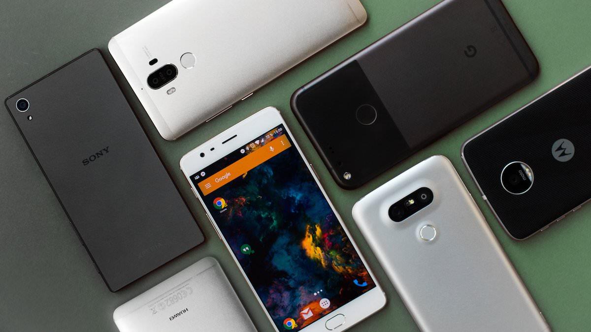Daftar Harga Smartphone Terpopuler Minggu Ini  d1055f20fd
