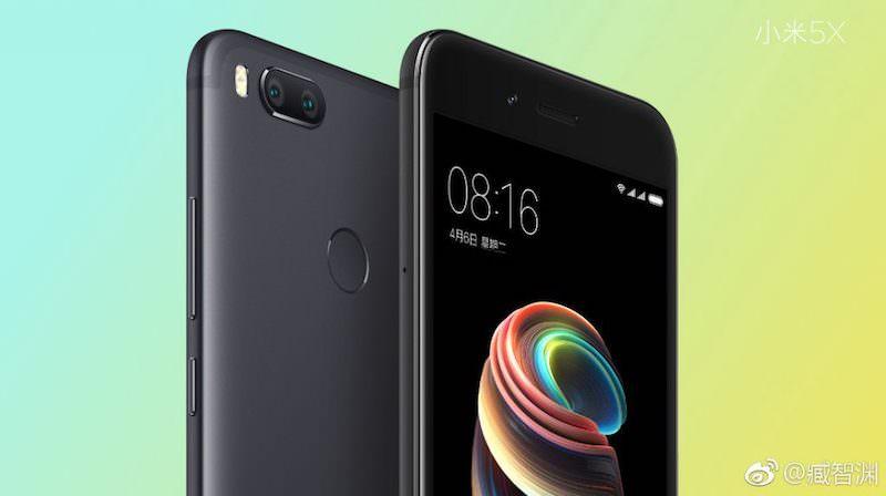 Harga Handphone | Xiaomi Mi A1