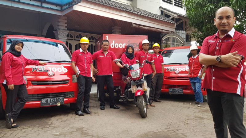 DoorJek Founder