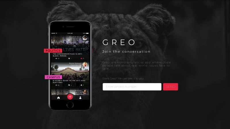 Greo | Screenshot