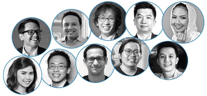 LinkedIn Power Profiles | Photo