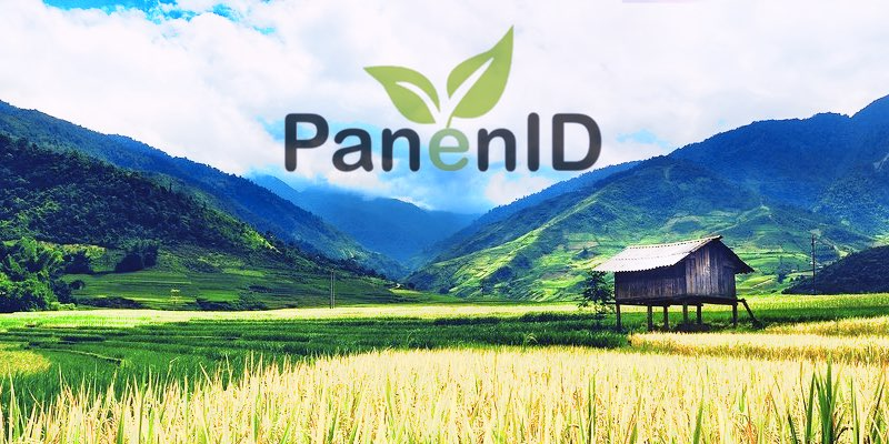 PanenID | Screenshot