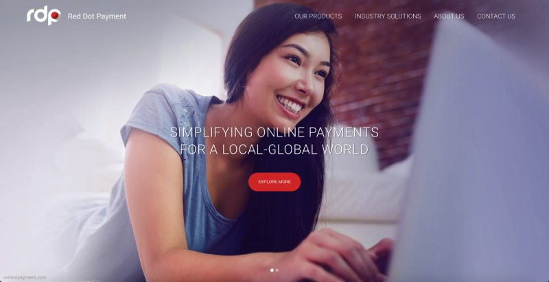 Red Dot Payment | Screenshot