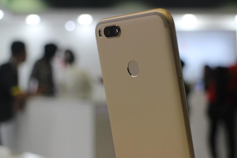 Xiaomi Mi A1 | Photo 4