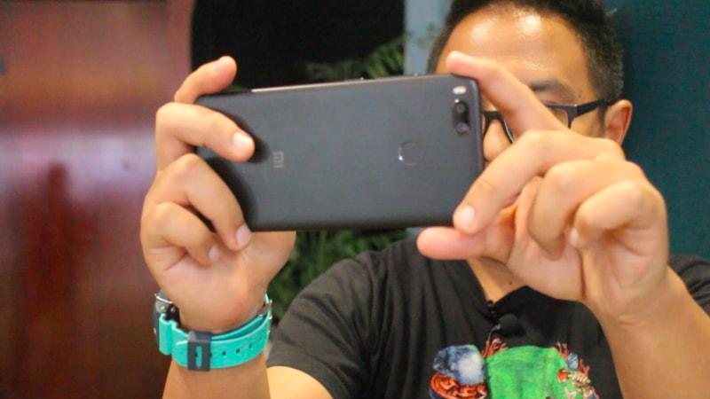 Xiaomi Mi A1 | Photo 6