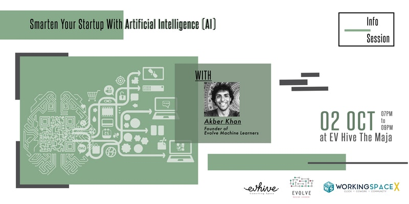 Smarten Your Startup With Artificial Intelligence (AI)