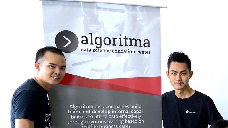 Algoritma | Photo 1