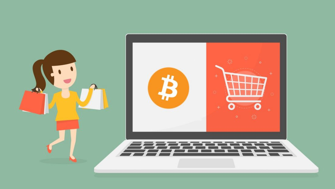 Bitcoin Shop Featured
