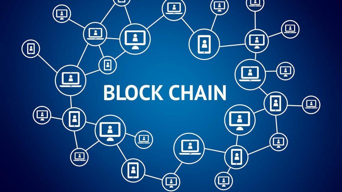 Blockchain | Ilustrasi