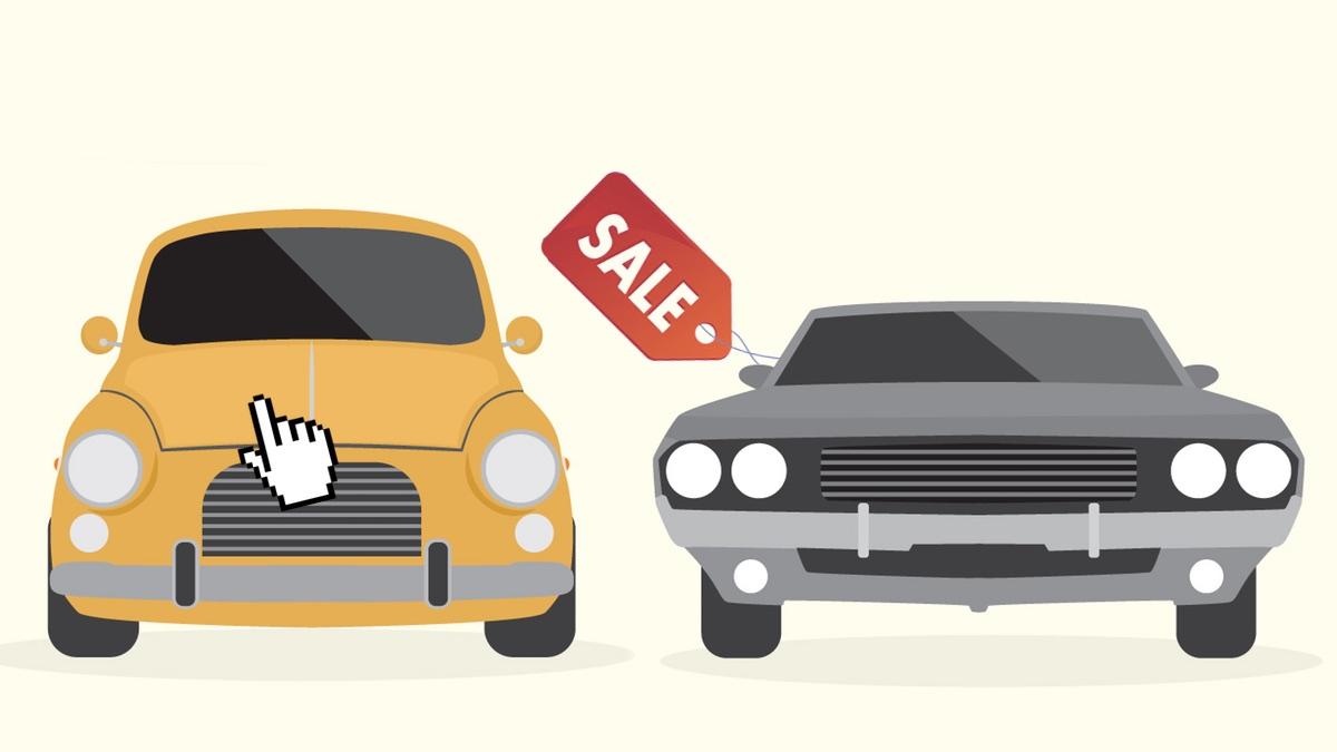 Kumpulan Situs Jual Beli Mobil Terbaik Di Indonesia