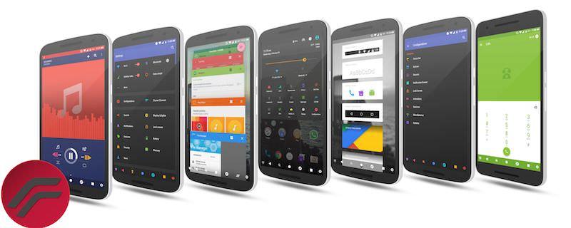 Daftar custom ROM Android alternatif terbaik