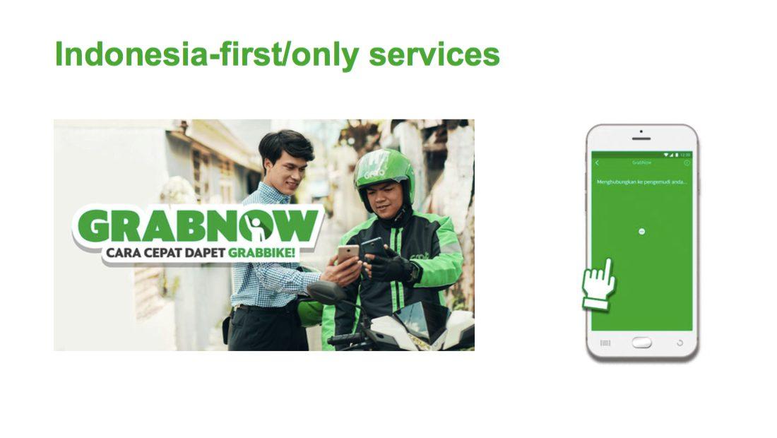 GrabNow Indonesia