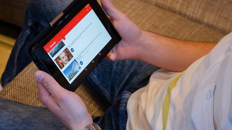 Menambah View YouTube | Menonton YouTube