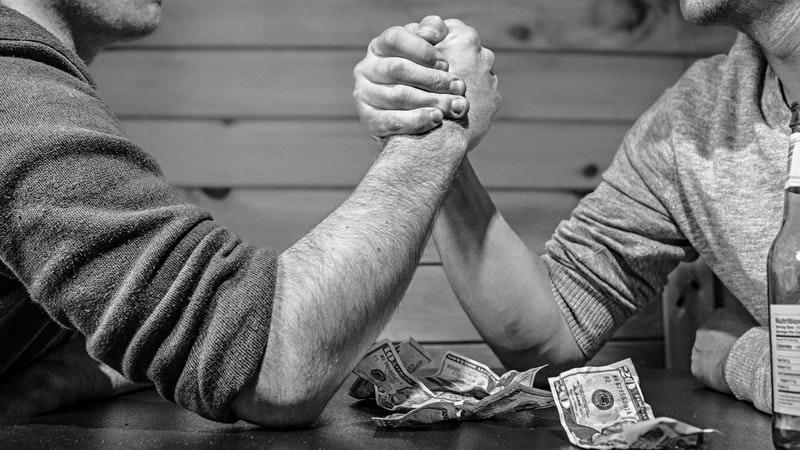 Menjadi Seorang Manajer | Konflik