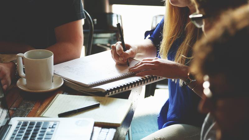 Menjadi Seorang Manajer | Meeting