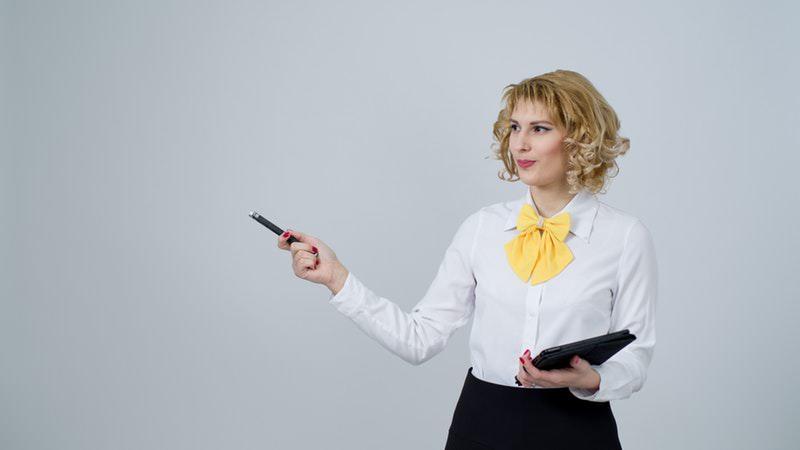 Menjadi Seorang Manajer | Mengajar