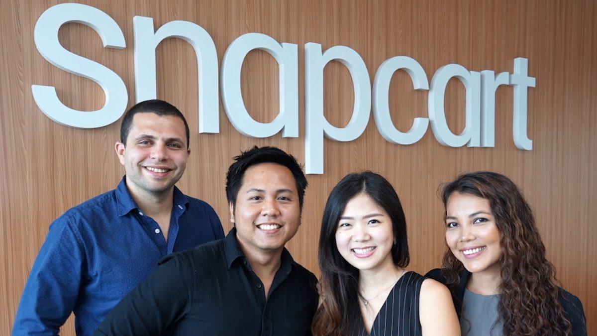 Startup Analisis Konsumen Snapcart Raih Pendanaan Seri A Rp135 Miliar