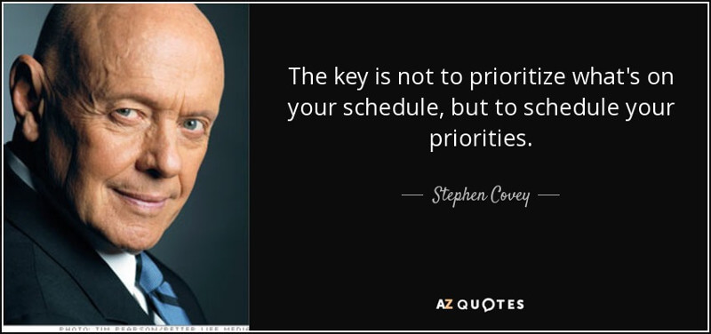 Stephen Covey | Quote