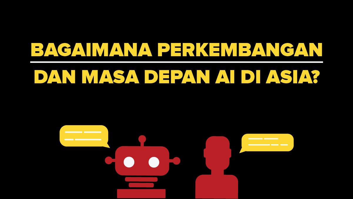 TIA JKT 2017|AI di Asia