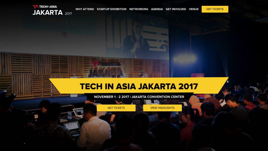 TIA Jakarta 2017 | Screenshot