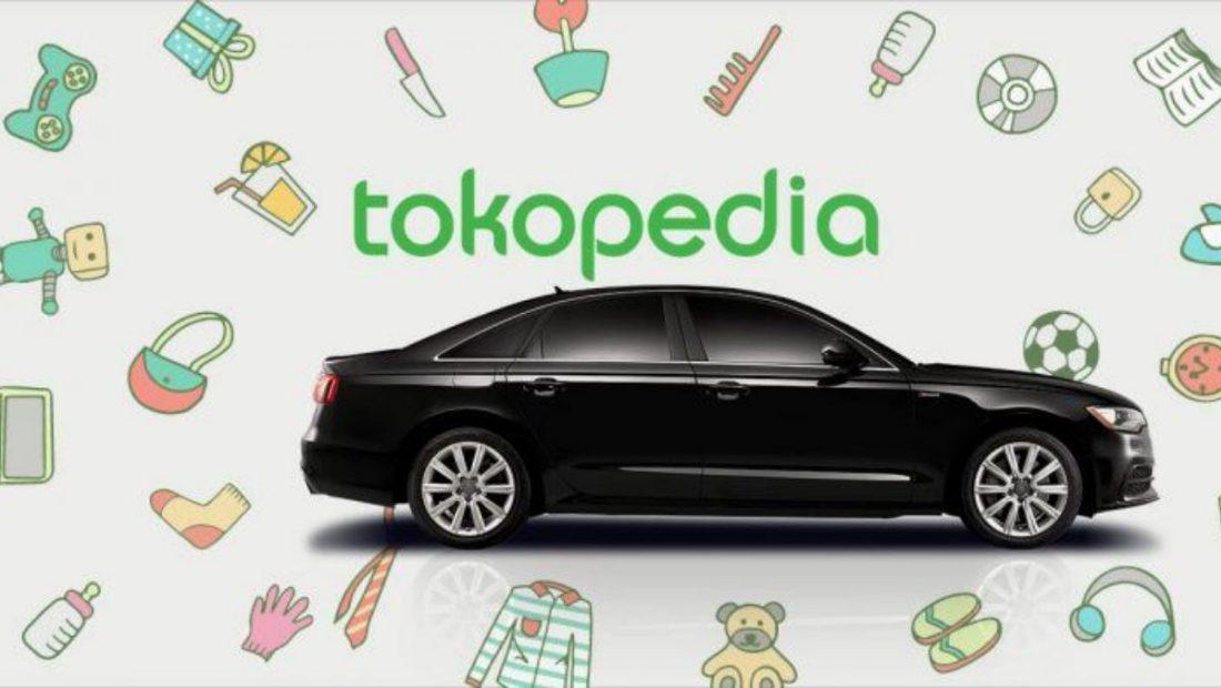 Uber Tokopedia