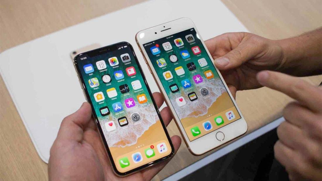Penjualan iPhone 8 dan 8 Plus Lesu aa2eeddaba