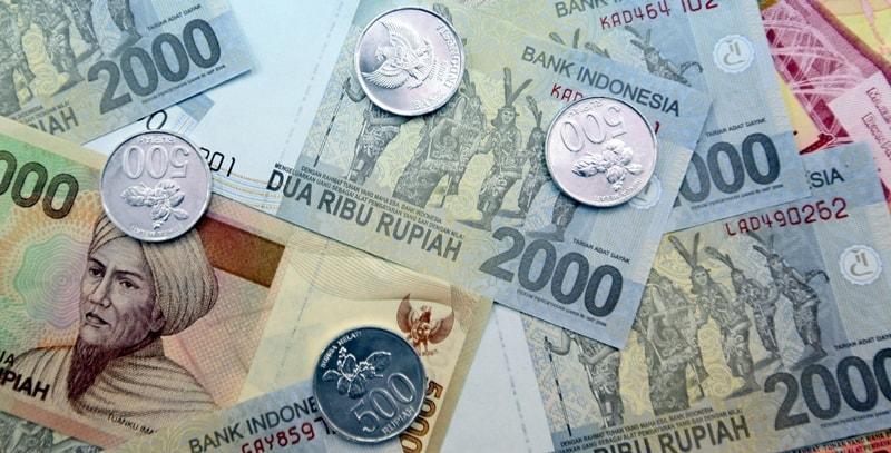 Uang Rupiah   Ilustrasi