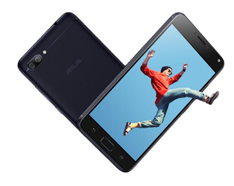 Harga Handphone   Asus Zenfone 4 Max Pro