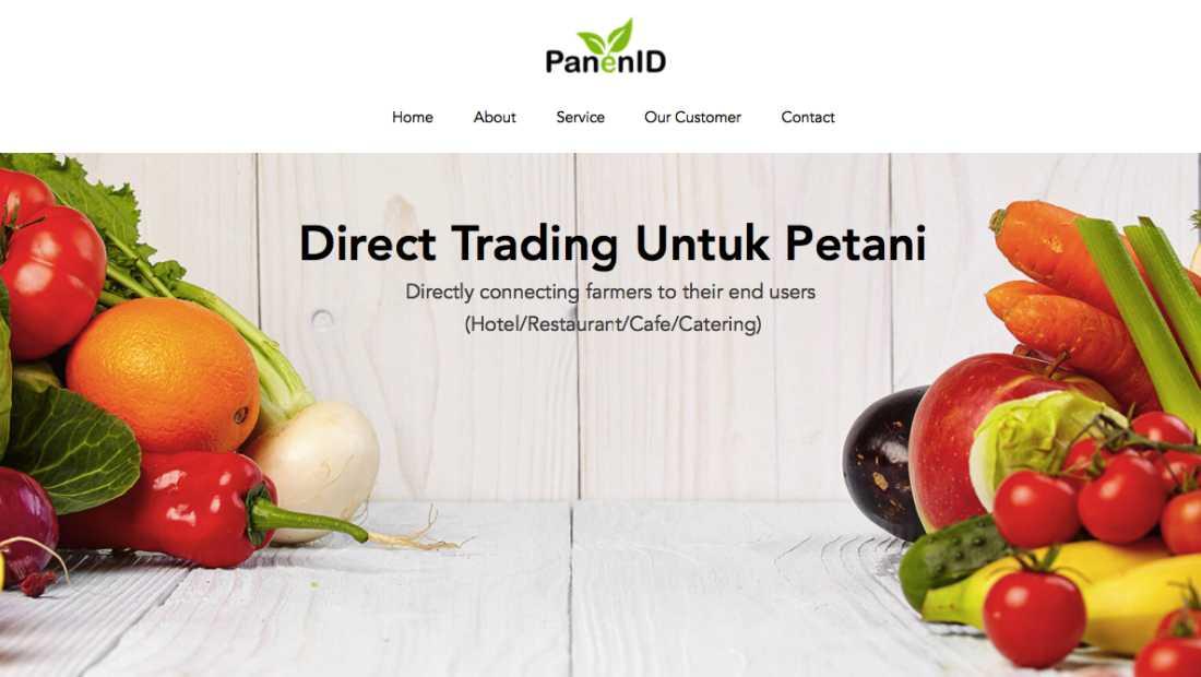 PanenID | Screenshot 1