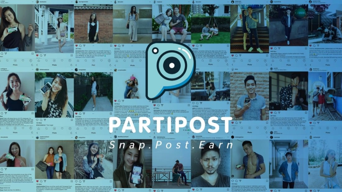 Partipost | Featured