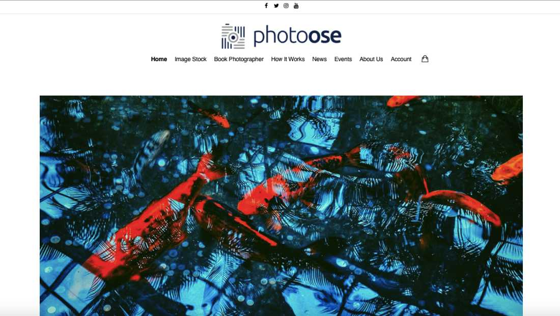 Photoose | Screenshot