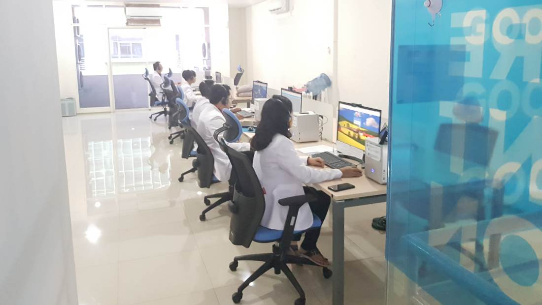 YesDok Konsultasi Dokter Online