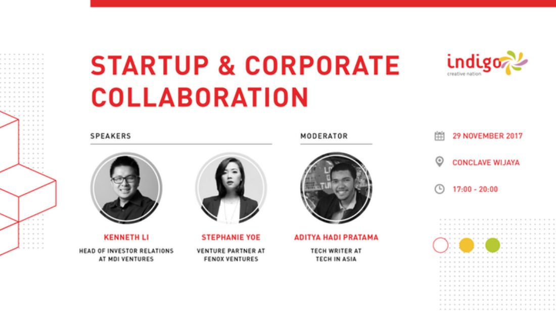 Startup & Corporate Collaboration