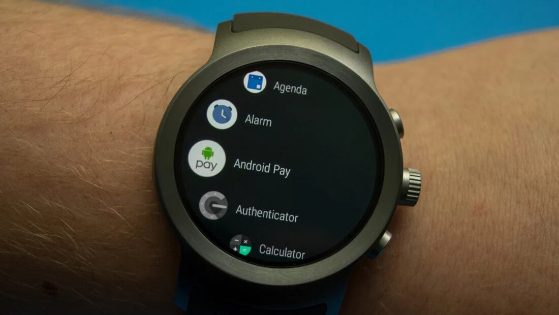 Android Wear | Photo 1