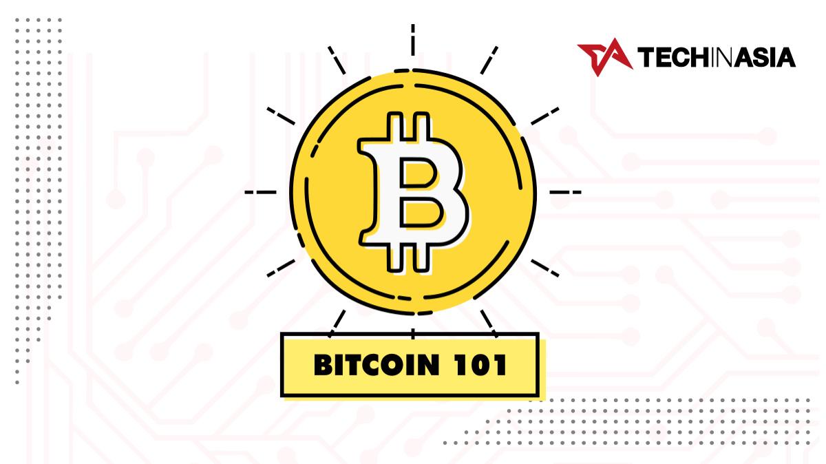 bitcoin indonesia karir