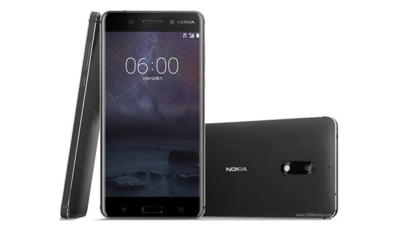 Daftar Harga Smartphone | Nokia 6