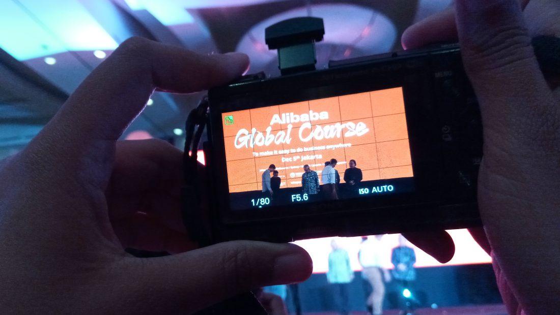 Alibaba Global Course