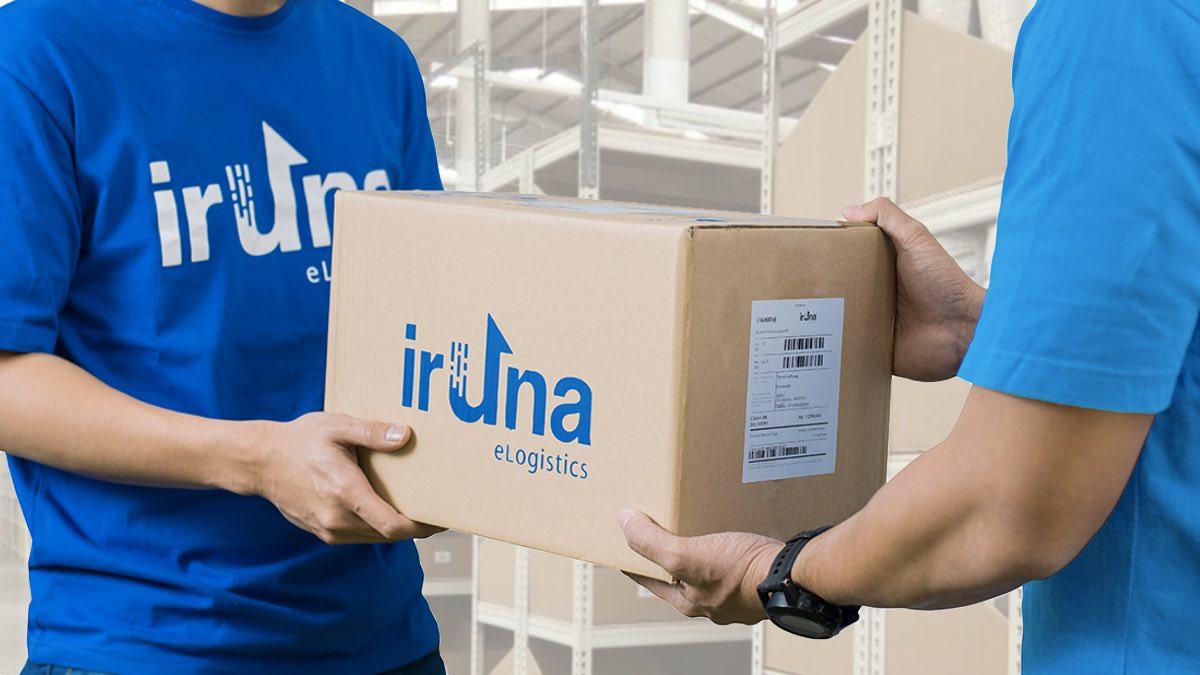 Iruna   Featured
