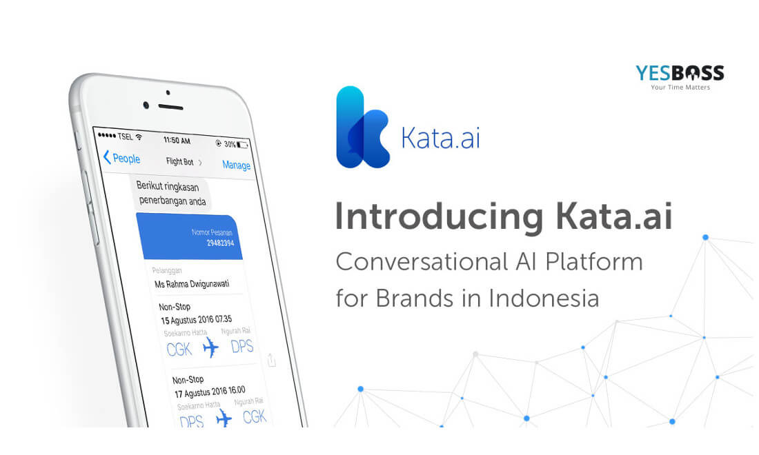Kata.ai | Photo 1