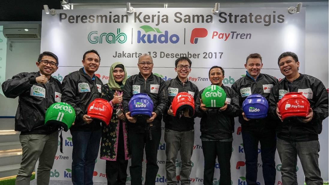 Kudo Paytren Kerja Sama | Photo