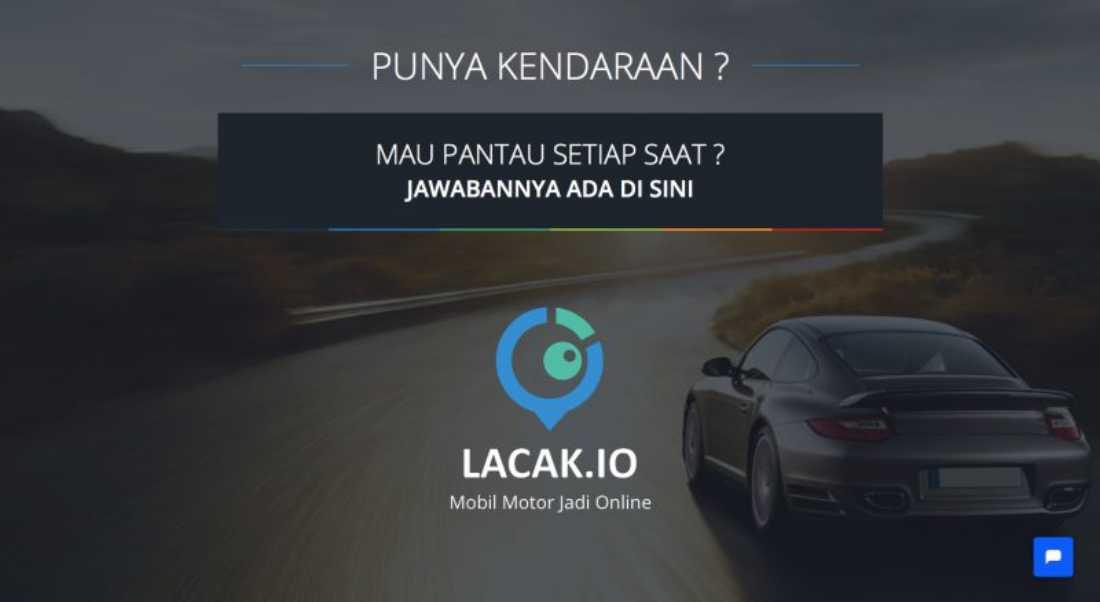 Lacak | Screenshot