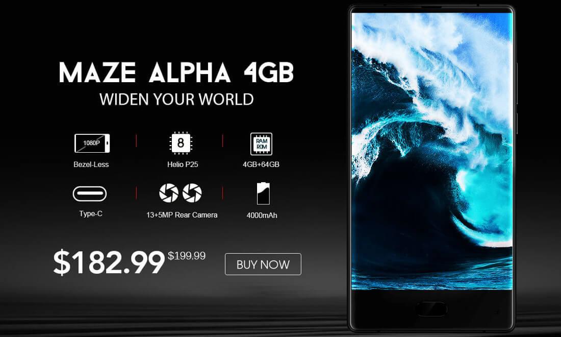 Maze Alpha | Photo 1