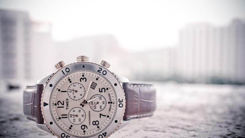 Memulai Bisnis | Manajemen Waktu