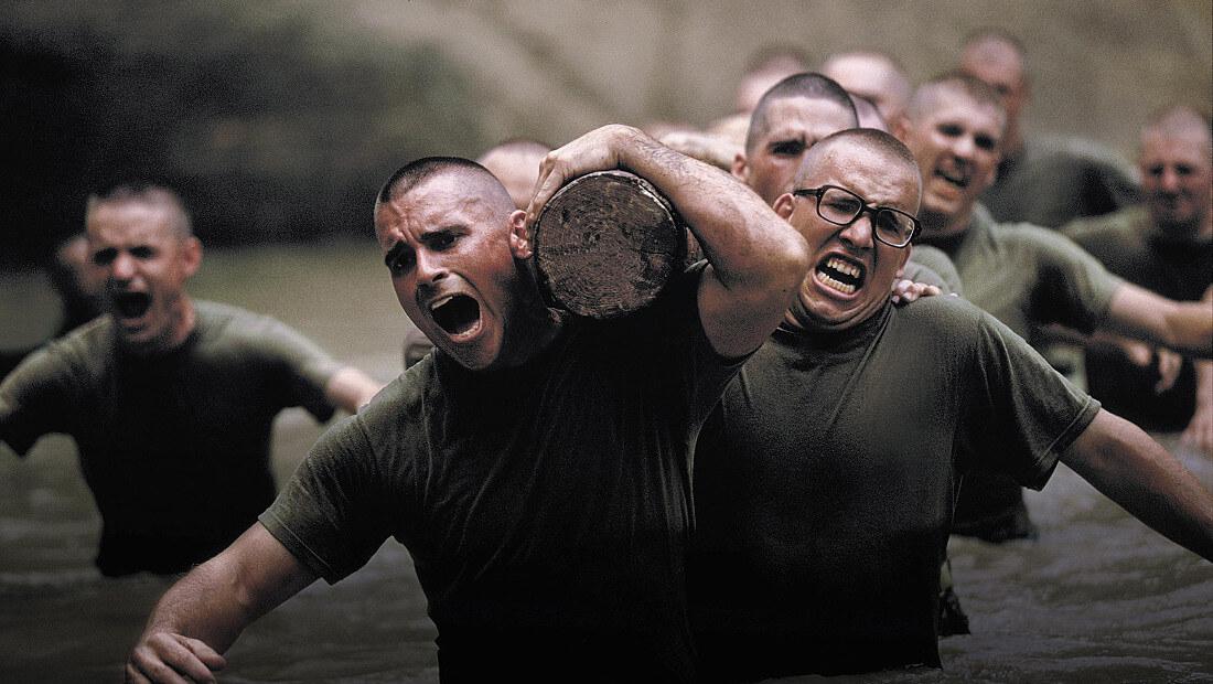 Military Training | Photo 1